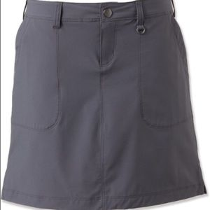 REI Co-Op Northway Skort Skirt outdoors UPF 50